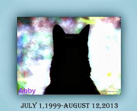RIP Abby