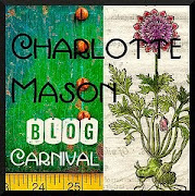 Charlotte Mason Education Link Ups