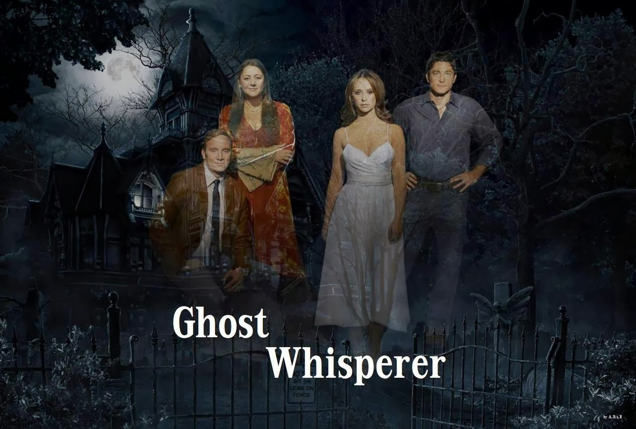 Ghost Whisperer Tv Series season 5 ep 22 Greek Subs