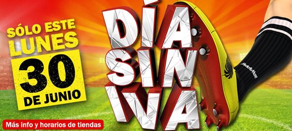 Día Sin IVA de Media Markt 2014
