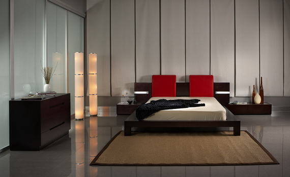 Luxury Master Bedroom Furniture