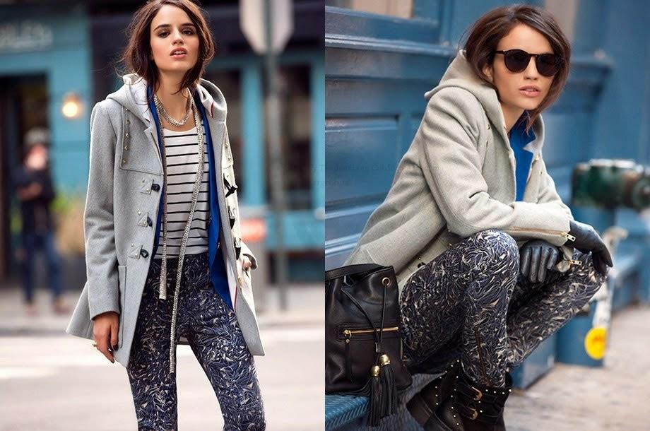 Moda Argentina: Colección AYRES 2014