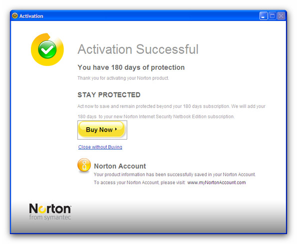 norton internet security netbook edition product key