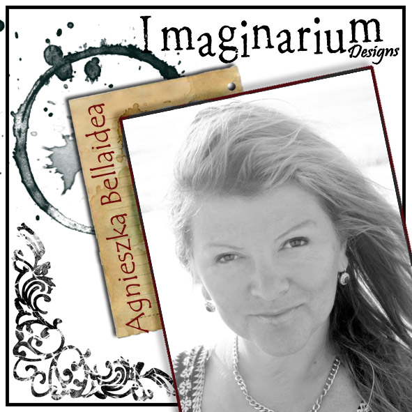 I design for Imaginarium Designs 2015
