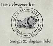 I Design for Lindy's Stamp Gang!