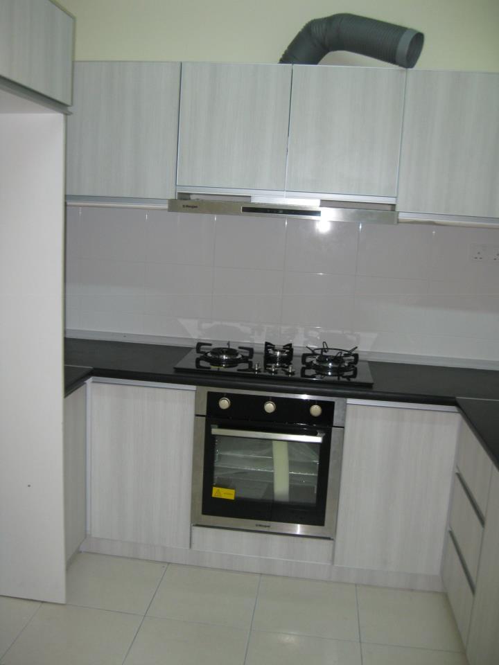 Tautan hati nabilahasyim panduan untuk pemasangan kabinet for Pemasangan kitchen set