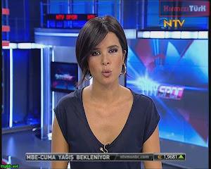 Sen > Melissa Theuriau :(