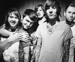 BRING ME THE HORIZON !