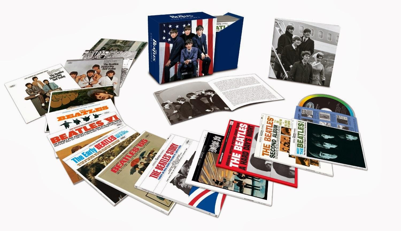 Beatles Mono Collection