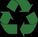 belajar membuat kertas daur ulang