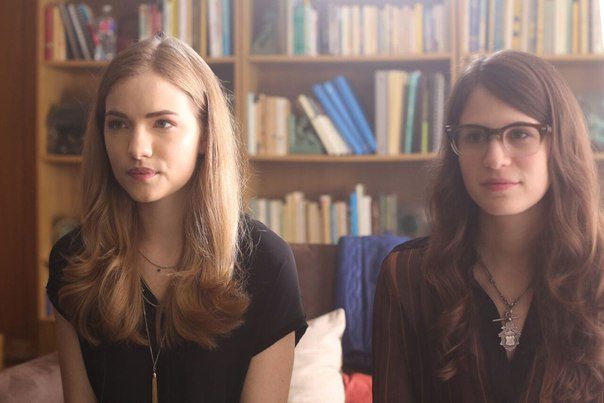 Imágenes promocionales del 1x09: 'The Dance'