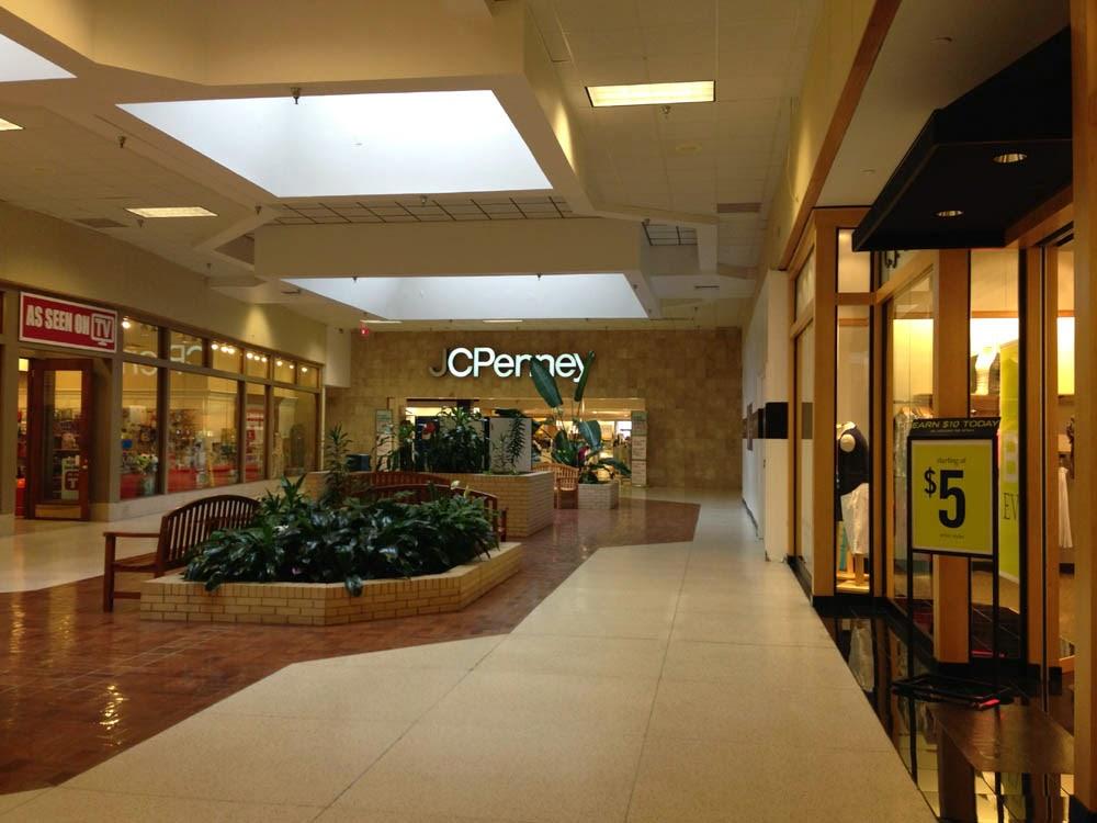Susquehanna Valley Mall