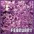 I like February