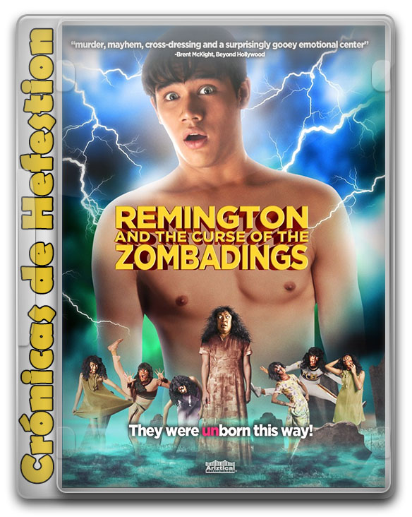 Zombadings 1 Patayin Sa Shokot Si Remington