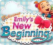 เกมส์ Emily's New Beginning