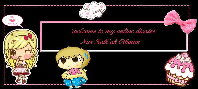 My Blogger My World My Way !!