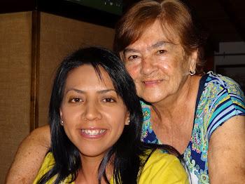 Con la abuelita