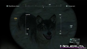 Just found my Diamond Dog ^_^)