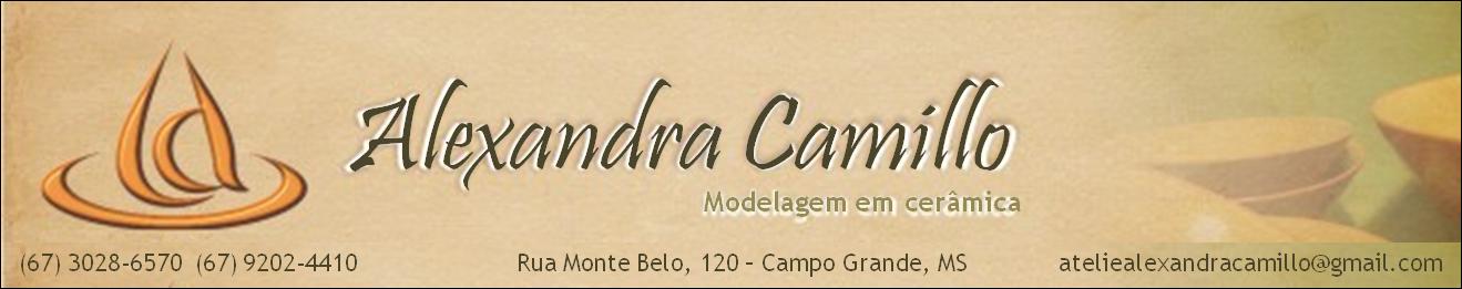 Alexandra Camillo