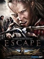 Escape a.k.a Flukt