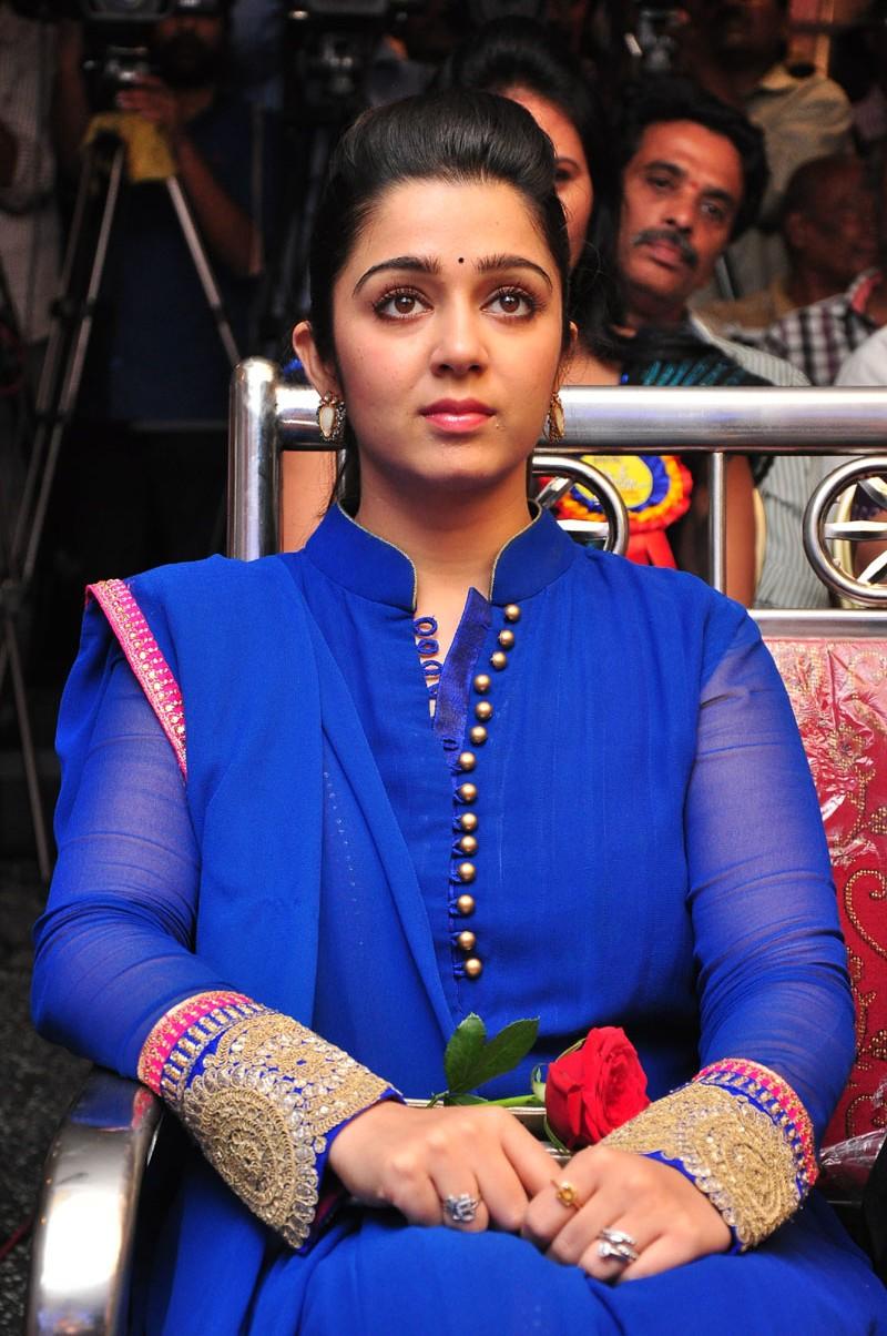 Charmi photos at Jyothilakshmi event-HQ-Photo-8