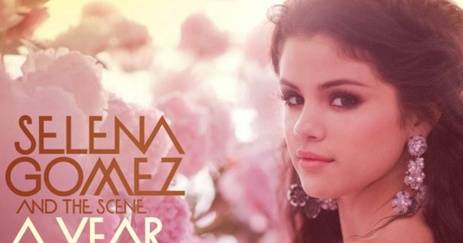 A Year Without Rain (Deluxe Edition) [Album] [iTunes Plus ... Felipe Gomez