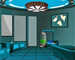 Juegos de Escape Science Room Escape