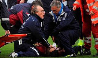 Falleció Piermario Morosini en pleno partido de liga italiana