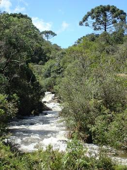 Cachoeira do Jaguarí