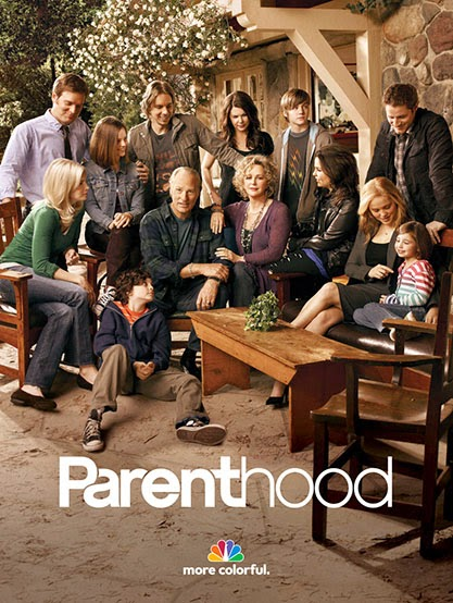 Parenthood Temporada 6