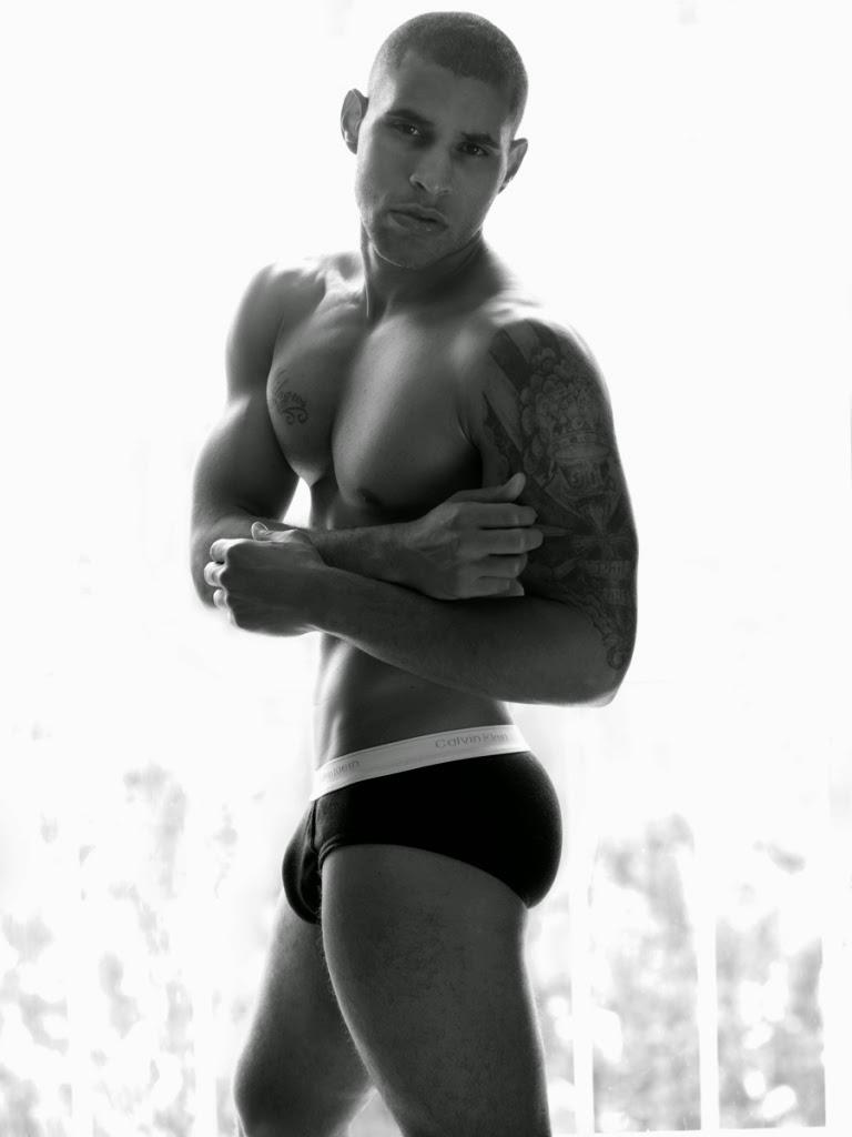 model bulge