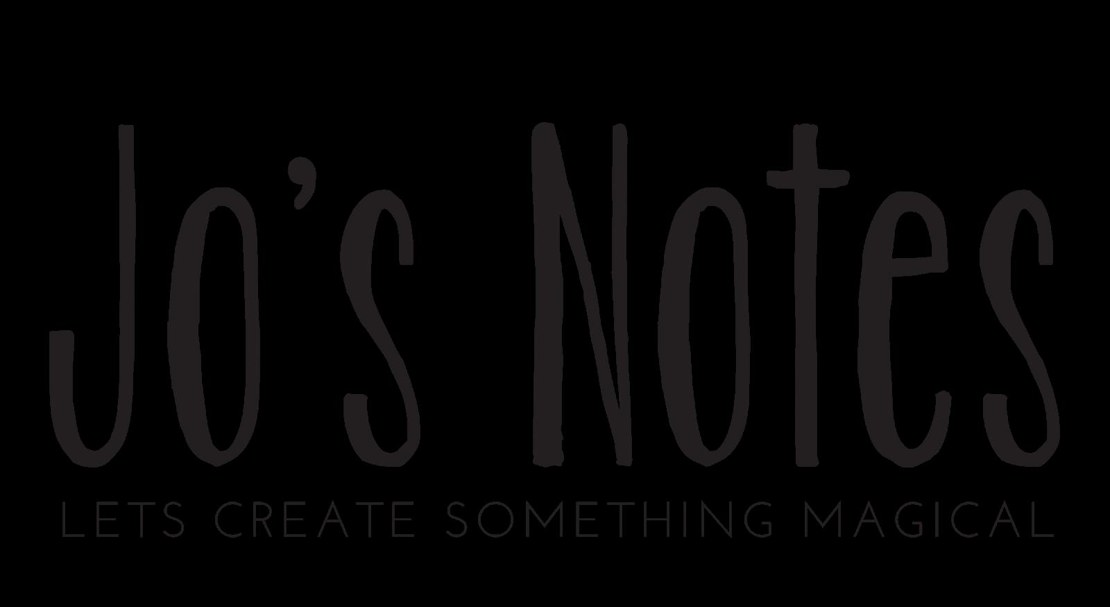 Jos Notes
