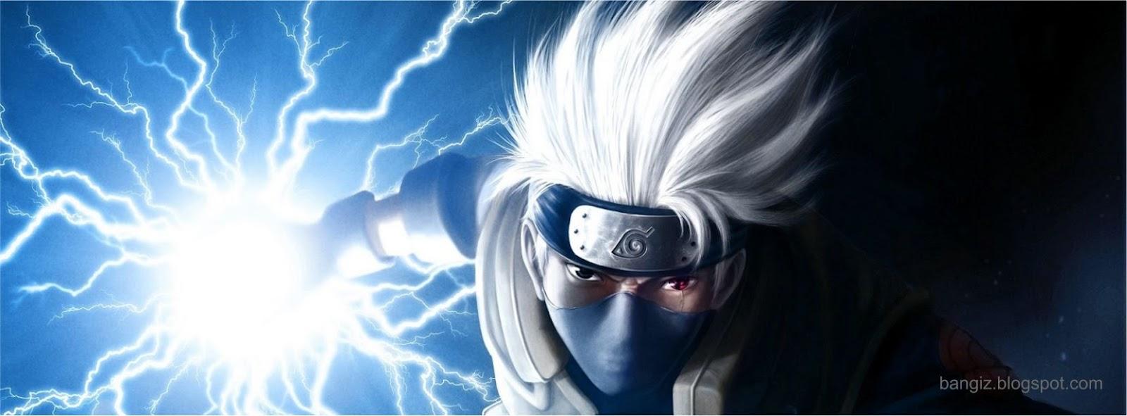 30 Foto Sampul Naruto Shippuden Keren