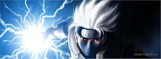Foto Sampul Naruto