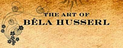 Bela Husserl