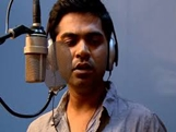 Simbu Sings For Telugu Film