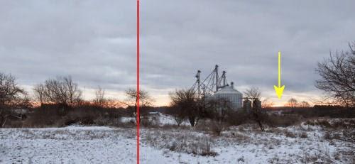 winter solstice 2014