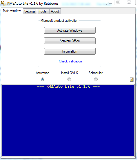 Microsoft Toolkit 2015 Collection