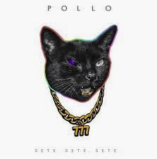 Baixar CD Pollo – 777 Sete Sete Sete (2014) Download