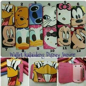 Victory Shop Flip Cover Amp PDA Disney Junior