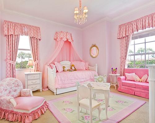 hedza+k%C4%B1z+bebek+odas%C4%B1+%2815%29 Kız Bebeği Odaları Dekorasyonu
