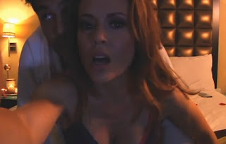 video caliente de alyssa milano