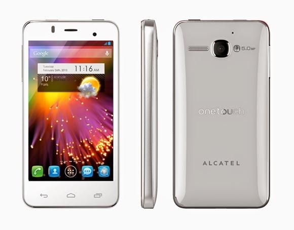Alcatel Pop Astro LTE Smartphone Launched in USA