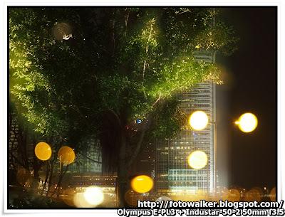 夜@添馬公園