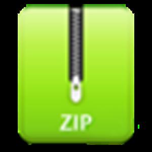 ဖုန္းထဲမွာ Rar & Zip ေတြံကို  ခ်ံဳ႕ Extract Here လုပ္နိုင္တဲ့ 7Zipper v1.77 APK