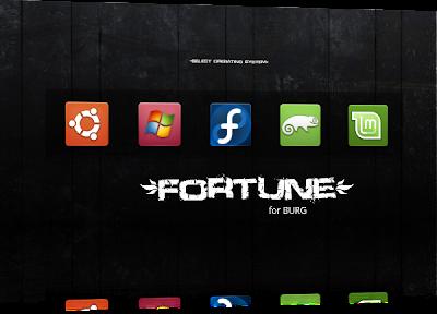 Fortune BURG Theme