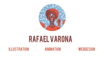 Rafael Varona --- Illustration | Animation | Web