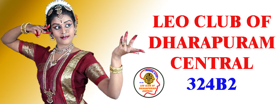 LEO CLUB OF DHARAPURAM CENTRAL 324 B2