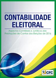 E BOOK LANÇADO PELO CFC ELEIÇÕES 2016