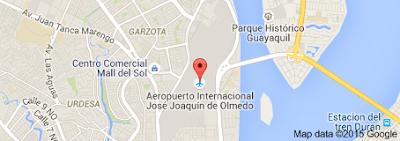 Viajes pasajes Baratos – Vuelos baratos desde  Guayaquil - San Cristóbal Islas Galápagos